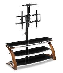whalen brown cherry tv stand furniture best buy tv stands 50 inch with whalen tv mount and