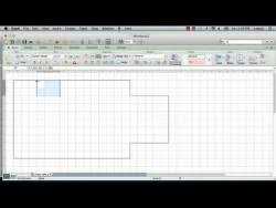 Drawing Floor Plans In Excel Architecture Drawing Arch Student Com