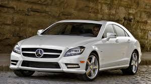 cars mercedes 2015 mercedes benz cls class caricos com