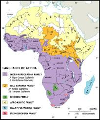 Map Of The Africa by Maps African Studies