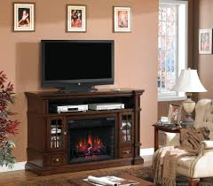 living room tv stand electric fireplace fireplace heater modern