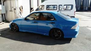 toyota lexus is200 for sale for sale supercharged lexus is200 driftworks forum