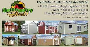 Shed Barns Starke Storage Sheds Barns Starke Storage Shed Kits Plans For Sale