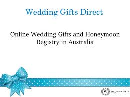 honeymoon wedding registry online wedding gifts and honeymoon registry in australia