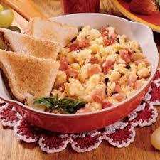 diabetic breakfast menus diabetic breakfast recipes taste of home