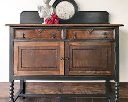 sideboard etsy