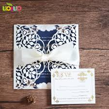 Wedding Invitation Folded Card Compare Prices On Wedding Invitation Model Online Shopping Buy