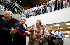 Nebraska Furniture Marts New Omaha Headquarters Has Plenty Of - Nebraska furniture mart in omaha nebraska