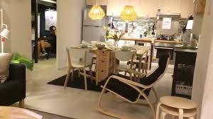 ikea small home idea 57 sqm interior design youtube