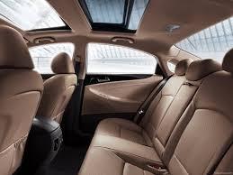 Top Hyundai Sonata (2011) - picture 62 of 88 &XF55