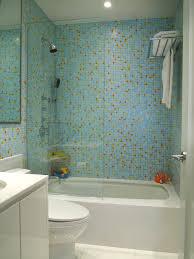 glass tile bathroom ideas bathroom light blue glass tile bathroom tiles hull white brick