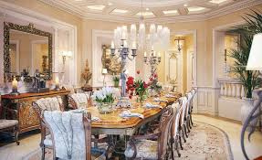 Expensive Dining Room Sets by 21 Luxurious Dining Room Design Inspiration