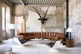 außergewöhnliche wandgestaltung 30 coole grunge interior designs eigenartige inneneinrichtung