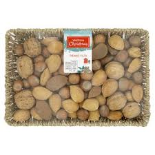christmas nuts waitrose christmas mixed nuts selection waitrose