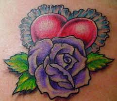 rose heart tattoos how to create unique designs tattoo artist