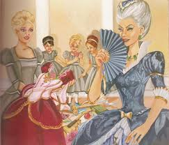 image 12 dancing princesses barbie 12 dancing princesses