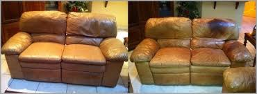 Leather Sofa Repair Toronto 161 Best Leather Restore Images On Pinterest Repair Intended For