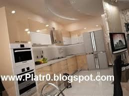 decor platre pour cuisine ordinaire décor platre pour cuisine 4 decoration cuisine