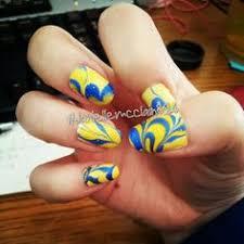 fingernã gel design galerie black white and gold stripe nail created by me daniellem824