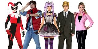 Halloween Costumes Fbi Popular Halloween Costumes 2015 Daily Dot