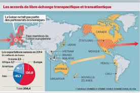 alliance suisse commerce international une alliance transatlantique risque d