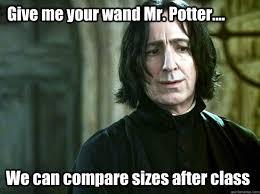 Snape Meme - seductive snape memes quickmeme