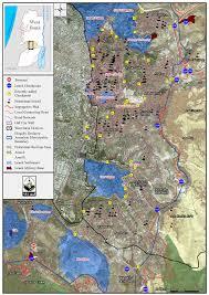 Jerusalem World Map by Jerusalem 36 U201d Israel Tightens The Grip On More Than 230 000