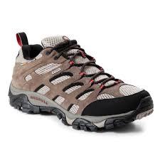 merrell s winter boots sale merrell moab waterproof hiking shoe wide s glenn