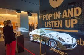 porsche design store porsche opens pop up store in new york