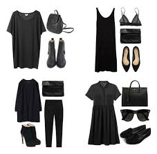 all black best 25 all black clothing ideas on s all black