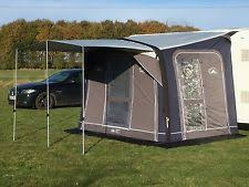 Porch Caravan Awnings For Sale Sunncamp Advance Air Master Caravan Inflatable Porch Awning Sf7852