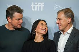Downsizing Film by Hong Chau Calls Role In Downsizing A Love Letter To Her Immigrant