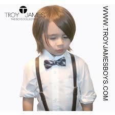 brown boys suspenders
