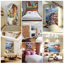 3d Wallpaper For Home Wall India Hf Jy Jh Ss01 3d Wall Mural Interior And Exterior Wall Tiles