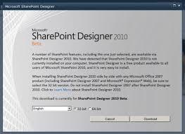 sharepoint 2010 beginning with sharepoint designer technet