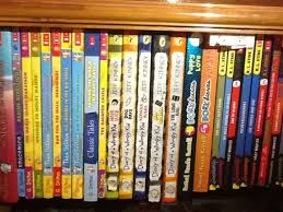 Book List Books For Children My Bookcase 3 Ways To Organize A Bookshelf Wikihow