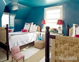 using dark paint colors to add contrast and personality to your