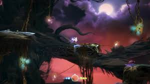 Ori And The Blind Forest Ori And The Blind Forest Review Gamestm Official Website