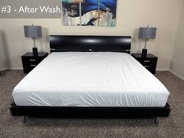 Bed Frame Protector Purple Mattress Protector Review Sleepopolis