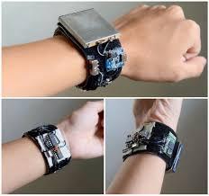 monitoring health bracelet images Healthband a remotely monitored health status bracelet jpg