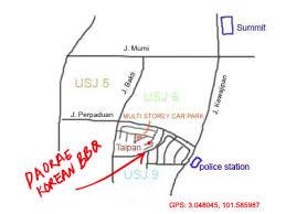 map usj 23 kyspeaks tag usj