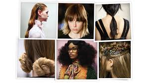 12 hair trends for fall winter 2016 2017 vogue paris