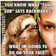 Make A Sloth Meme - 61 best creepy sloth images on pinterest creepy sloth meme sloth