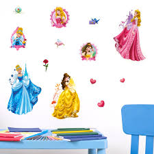 Princess Wall Mural by Wall Stickers Uk Wall Art Stickers Kitchen Wall Stickers
