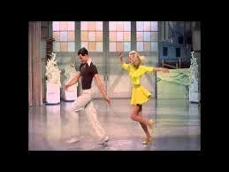 abraham dance number white christmas vera ellen youtube