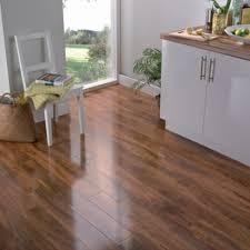 colours dolce caramel high gloss walnut effect laminate flooring