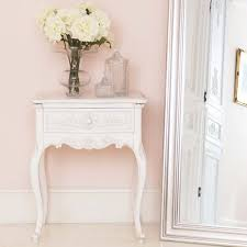 Provencal Bedroom Furniture Provencal Charm Shabby Chic Bedside Table By The French Bedroom