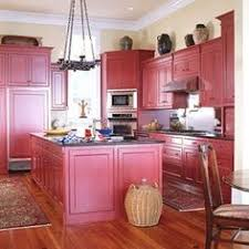 Red And Black Kitchen Cabinets by Red Kitchen Cabinet Paint Colors Perfect Kitchen Cabinet Paint
