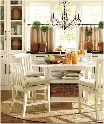 Cafe Curtains For Living Room 6 Ways To Dress A Kitchen Window Centsational Style