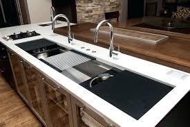 Kitchen Sink Blocked How To Unclog A Kitchen Sink With Standing Water Also Kitchen Sink